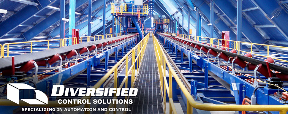 Diversified Control Solutions - Specializing in Automation and Control